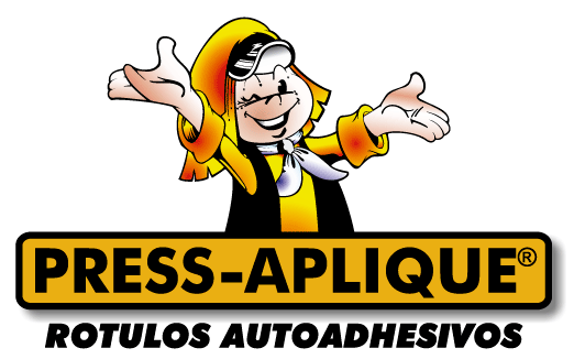Press Aplique
