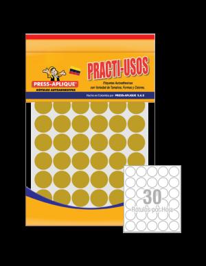 Sobres Practiusos - 0865