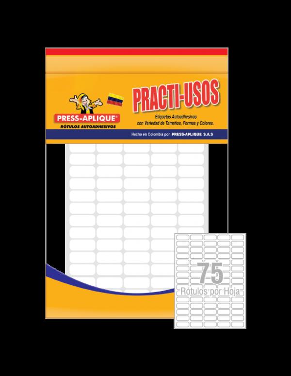 Sobres Practiusos - 0905