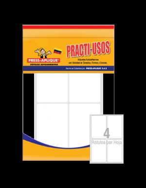 Sobres Practiusos - 0935