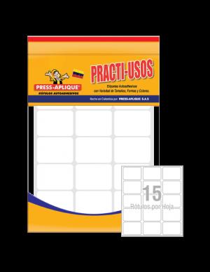 Sobres Practiusos - 0955