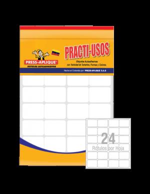 Sobres Practiusos - 0960