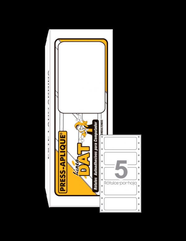 Cajas DAT - 2530