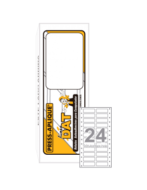 Cajas DAT - 2610