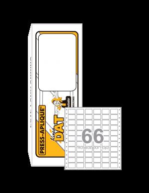 Cajas DAT - 2640