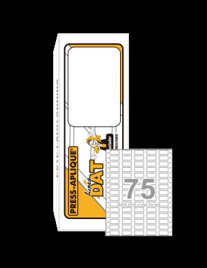 Cajas DAT - 2650