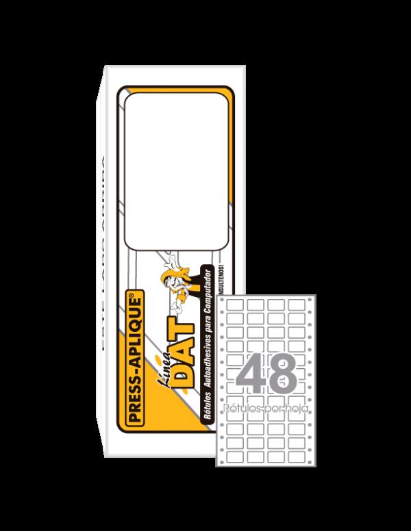 Cajas DAT - 2660