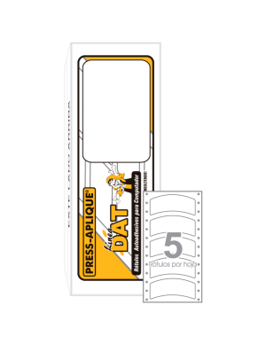 Cajas DAT - 2690