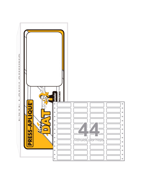 Cajas DAT - 2700