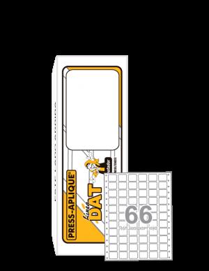 Cajas DAT - 2730