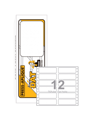 Cajas DAT - 2750