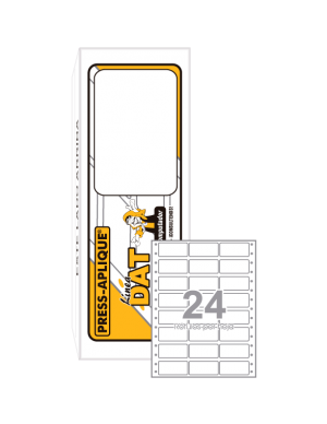 Cajas DAT - 2790