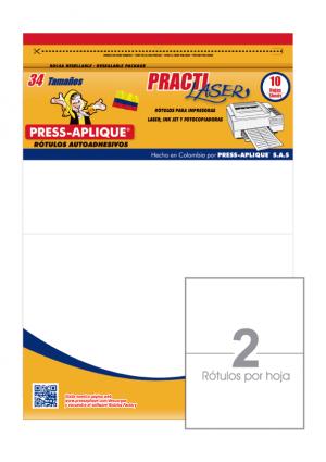 Practilaser - 3168