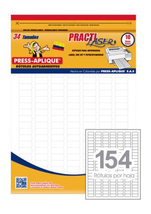Practilaser - 3171