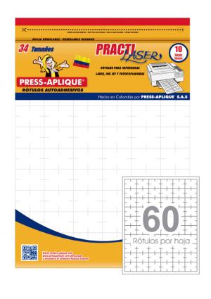 Practilaser - 3175