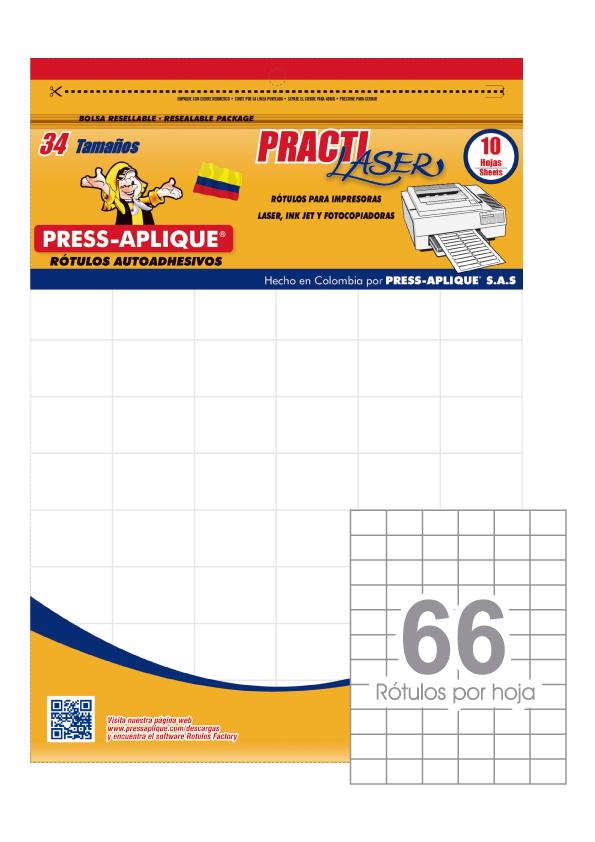 Practilaser - 3177