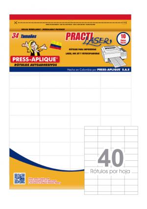 Practilaser - 3180
