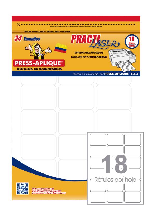 Practilaser - 3182