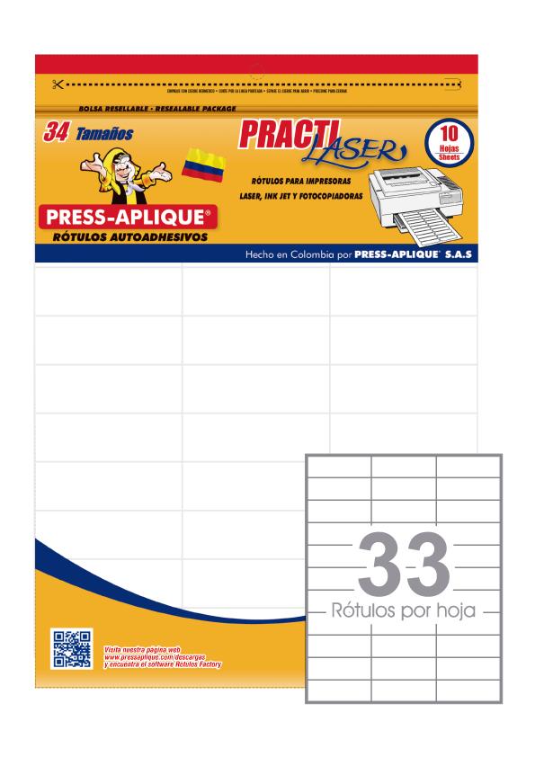 Practilaser - 3185