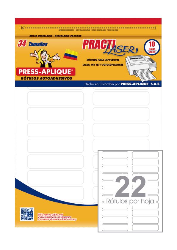 Practilaser - 3186
