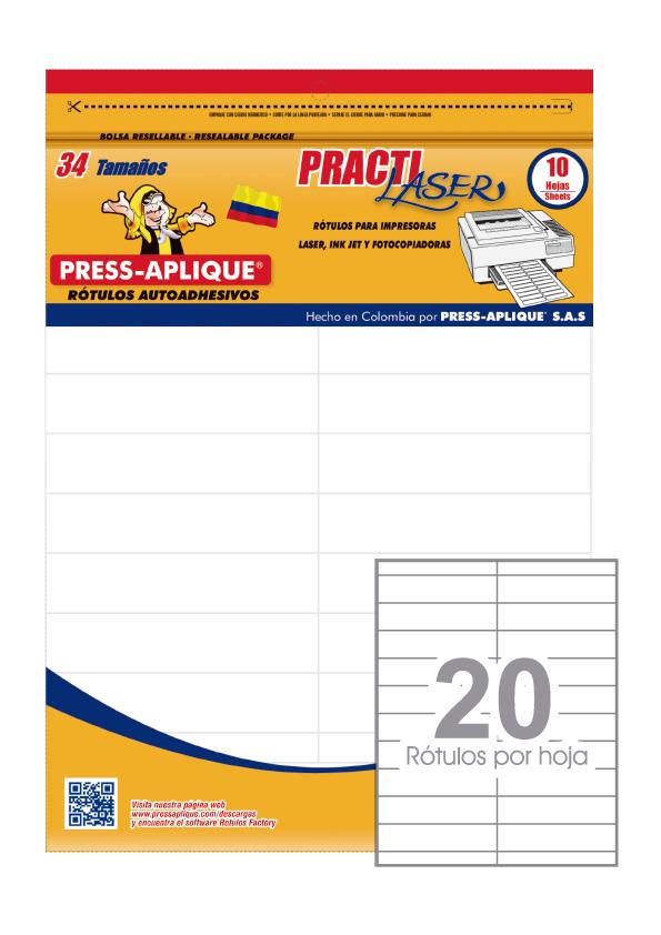 Practilaser - 3187