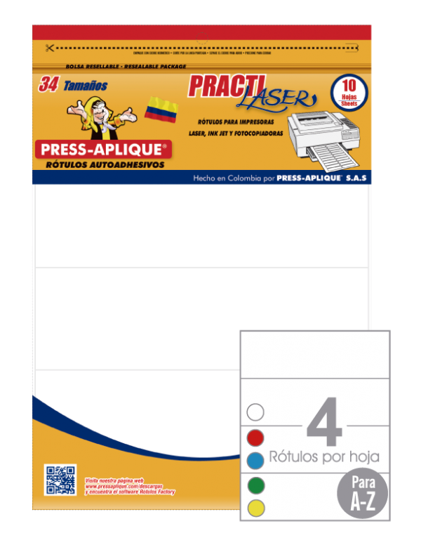 Practilaser - 3195