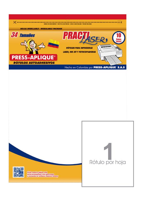 Practilaser - 3196