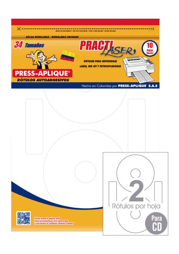 Practilaser - 3199