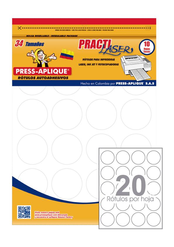 Practilaser - 3201
