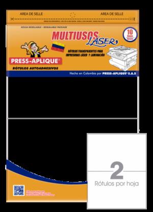 Multiusos Laser - 3302