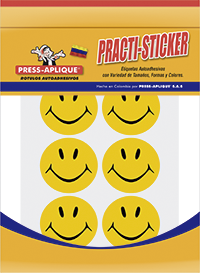 Practi Stiker