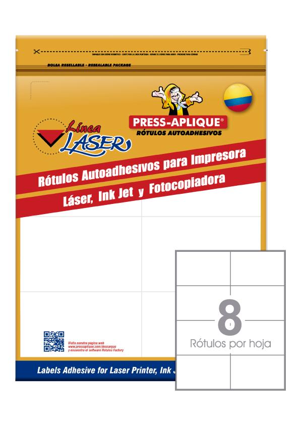Carpeta Laser - 3118