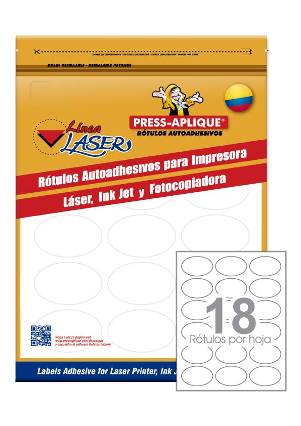 Carpeta Laser - 3170