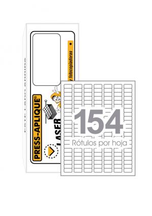 Caja Laser - 3510