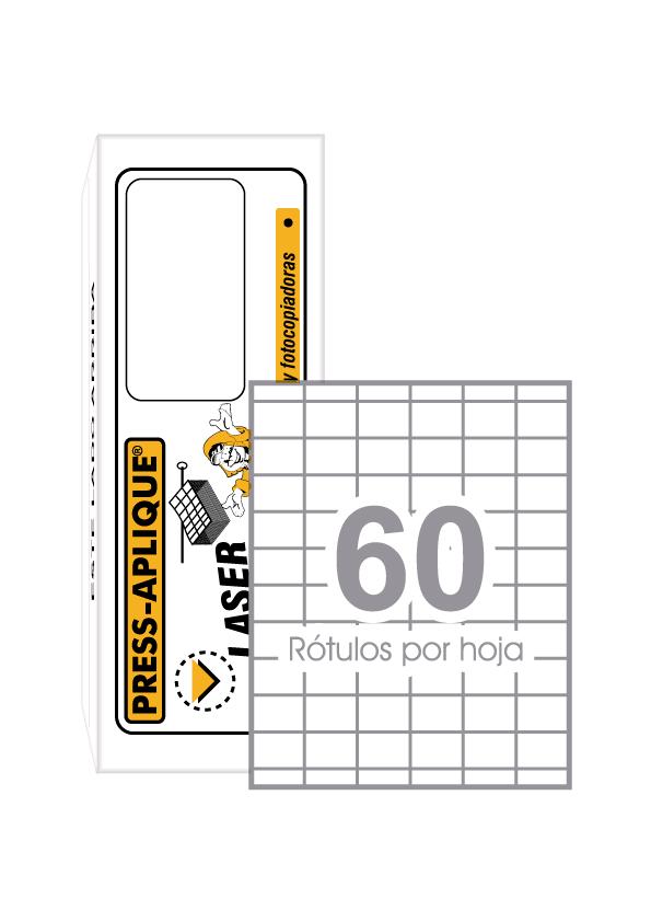 Caja Laser - 3524