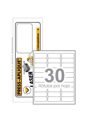 Caja Laser - 3556