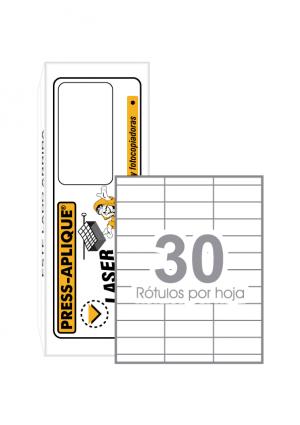 Caja Laser - 3558