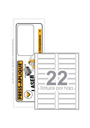 Caja Laser - 3577