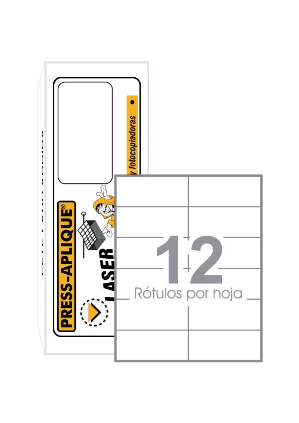 Caja Laser - 3611