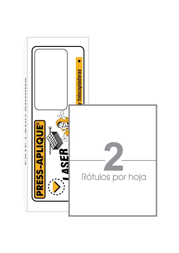 Caja Laser - 3629