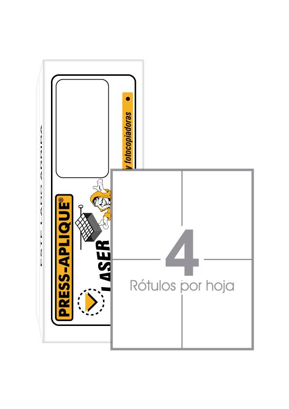 Caja Laser - 3631