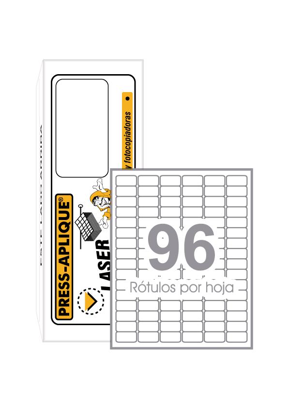 Caja Laser - 3635